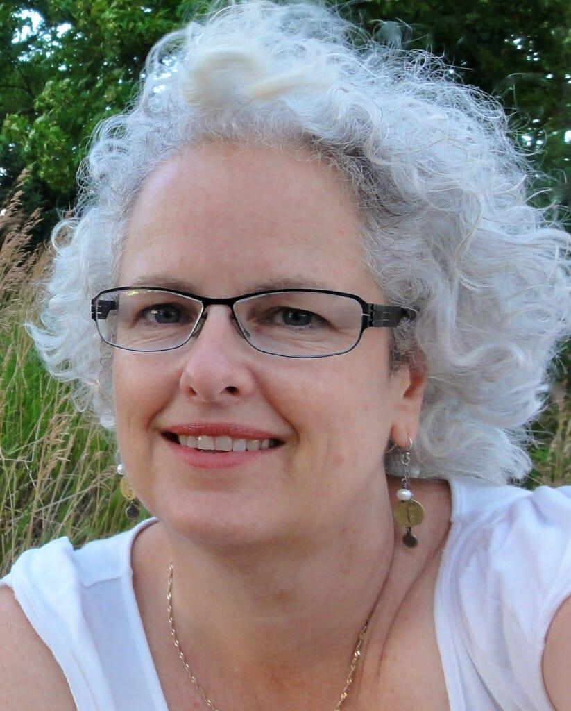 Janice Waugh aka Solotraveler