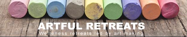 artful retreats feb 2017