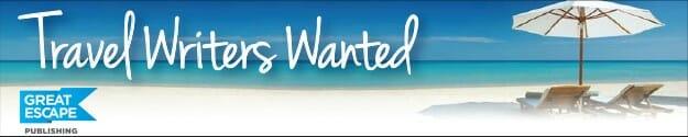 photo, image, travel writers life banner