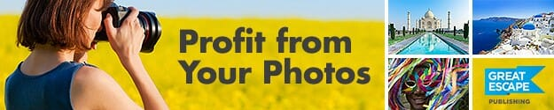 photo, image, travel writers banner