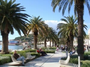 Split Harbourfront