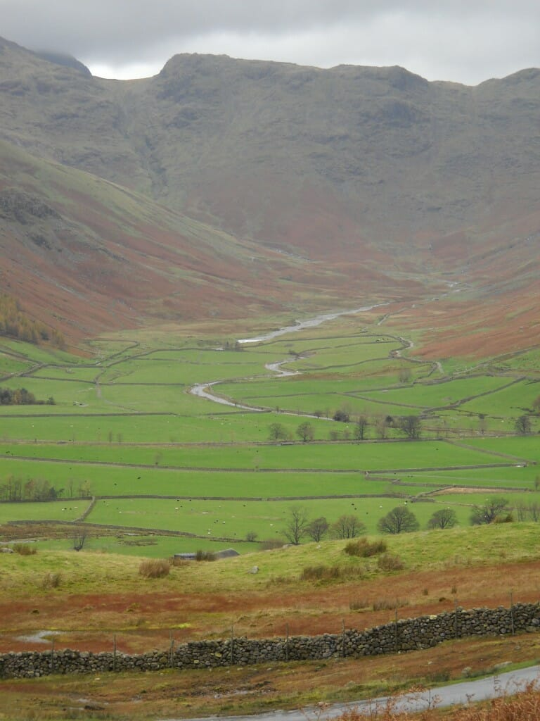 Falling in Love with the Lake District
