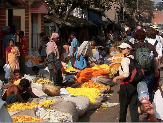 Calcutta Market