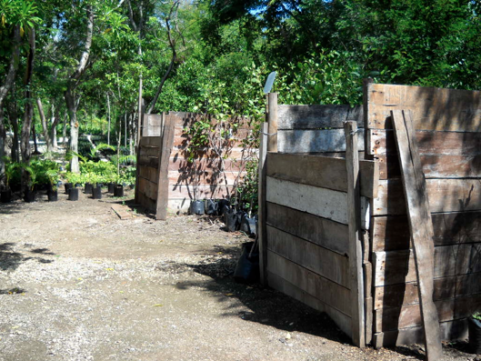 Major composters