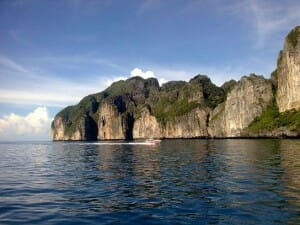 Solo Travel in Thailand: Phi Phi Weekend