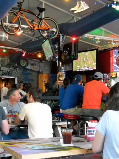 Sports Bar in Orlando Florida
