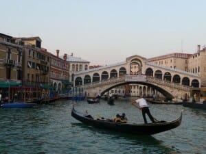 Pic of the Week: Ponte di Rialto, Venice
