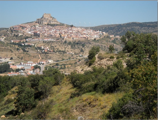 Solo Travel in Spain