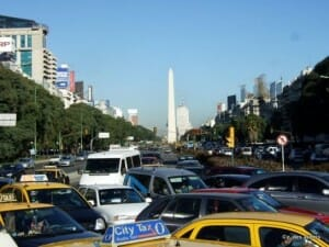 Solo in Buenos Aires: The Paris of South America
