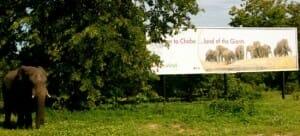 Pic of the Week: Truth in Advertising in Botswana