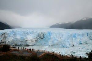 Pic of the Week: Perito Moreno Glacier, Argentina