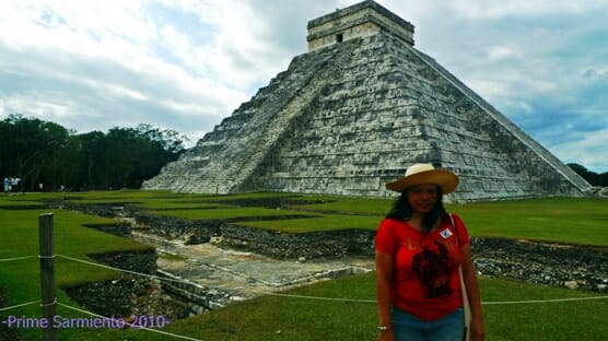 photo, image, Chichen Itza