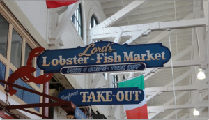 Travel Alone and Find THE Place to Eat – The Saint John City Market