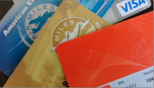 How to Travel Alone: credit cards and reward points