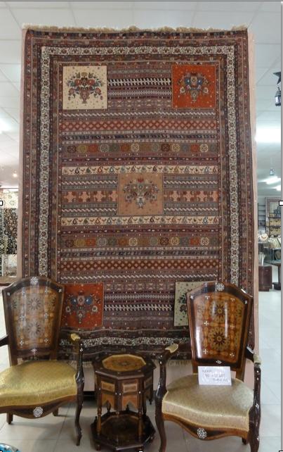 Shopping in Jordan: Souvenirs & My Wish List