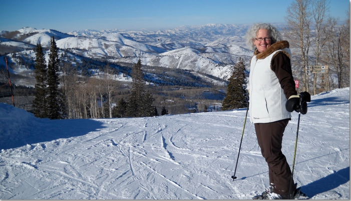 singles skiing helped me overcome any fear of travel