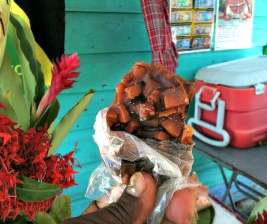 photo, image, coconut drop, montego bay, jamaica