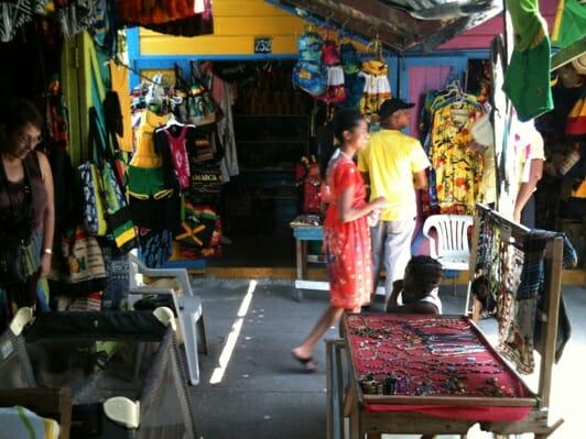 photo, image, market, Montego Bay