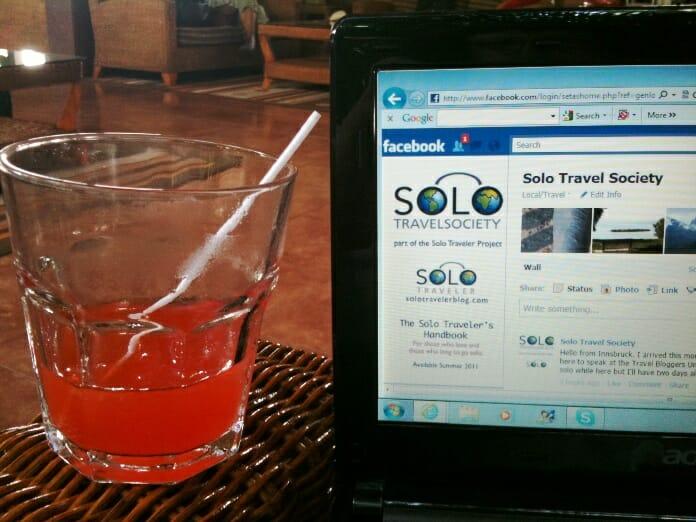 photo, image, solo travel society, hotel riu montego bay