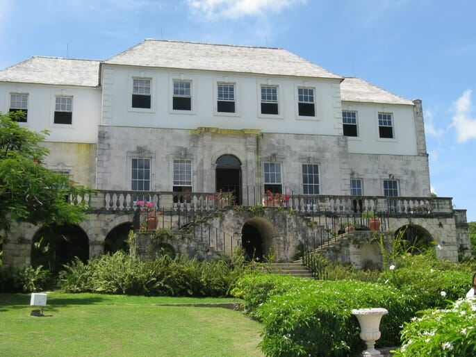 photo, image, Rose Hall Great House, Montego Bay