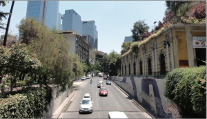 Solo Travel Destination: Santiago, Chile