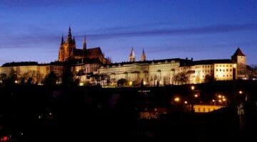 Solo Travel Destination: Prague, Czech Republic