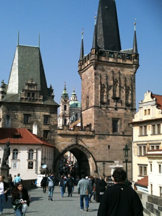 photo, image, lesser town, prague
