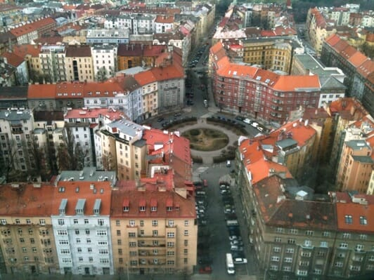 photo, image, Prague, buildings