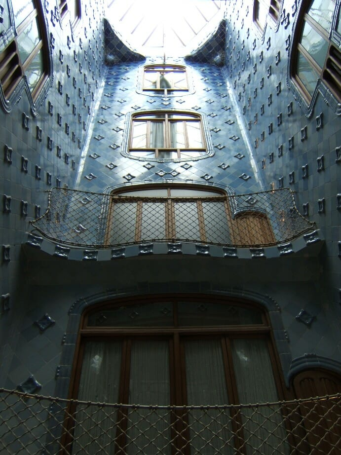 photo, image, casa batllo
