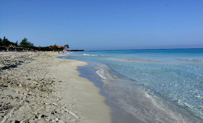 photo, image, varadero beach, cuba