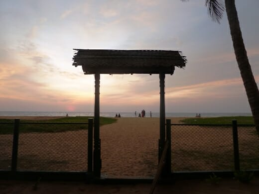 photo, image, beach, sri lanka