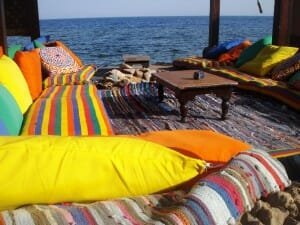 Solo Travel Destination: Dahab, Egypt