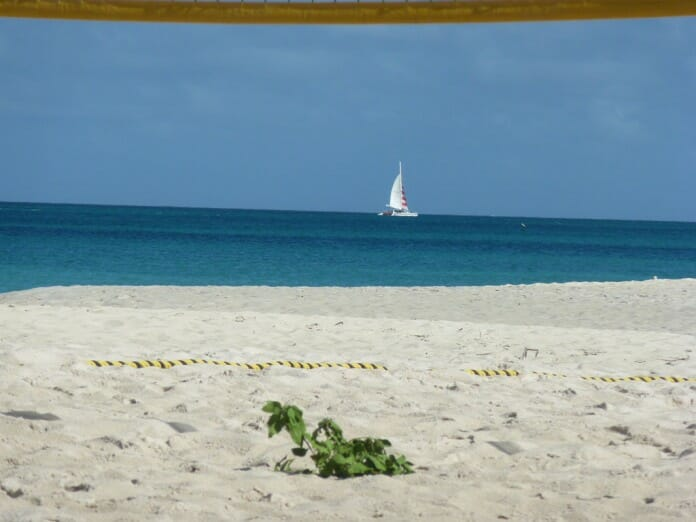 photo, image, Eagle Beach, Aruba