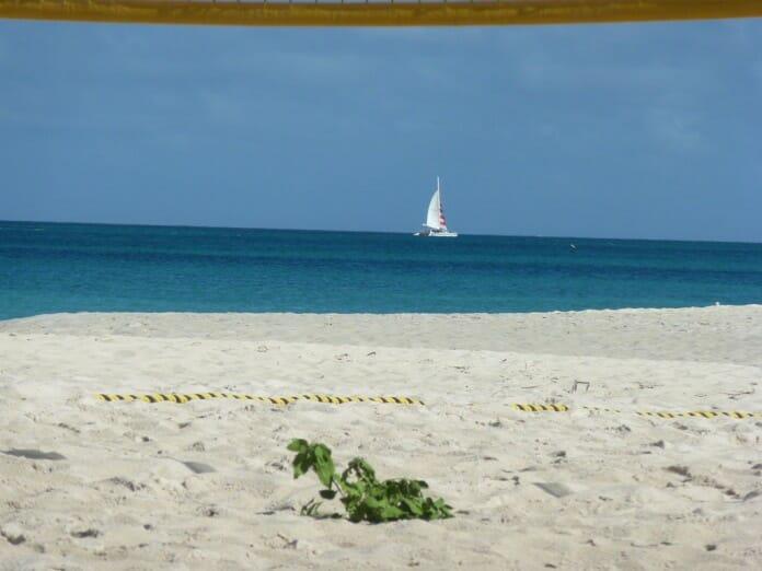 photo, image, Eagle Beach, Aruba