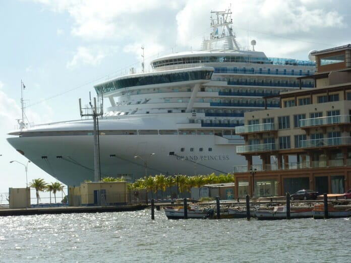photo, image, ship, Aruba