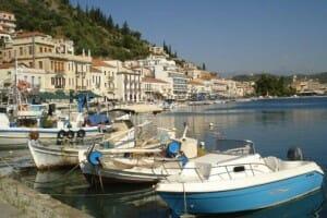 Solo Travel Destination: Mani Peninsula, Greece