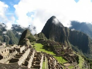 Solo Travel Destination: Machu Picchu, Peru
