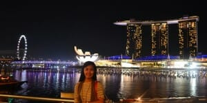 Solo Travel Destination: Singapore