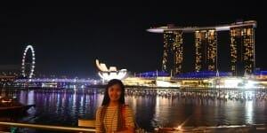 Solo Travel Destination: Singapore