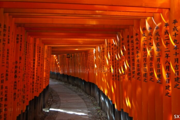 photo, image, Kyoto, Tori Gates