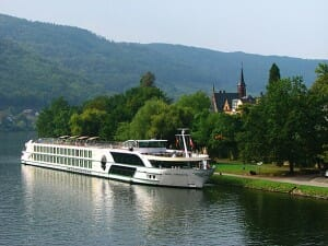 River Cruising for Solo Travelers