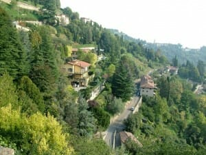 Solo Travel Destination: Bergamo, Italy