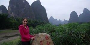 Solo Travel Destination: China