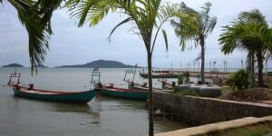 Solo Travel Destination: Kep, Cambodia