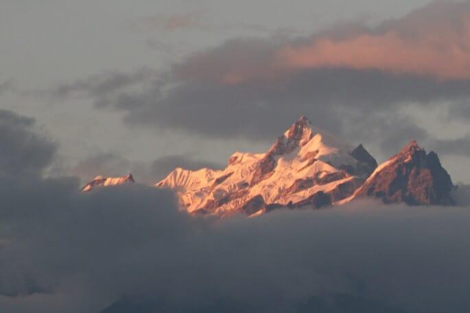 photo, image, mountains, sikkim