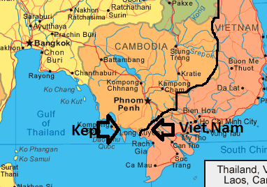photo, image, map, cambodia