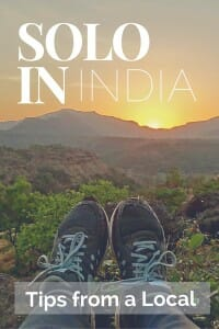 Read Solo In India: 11 Tips from a Local