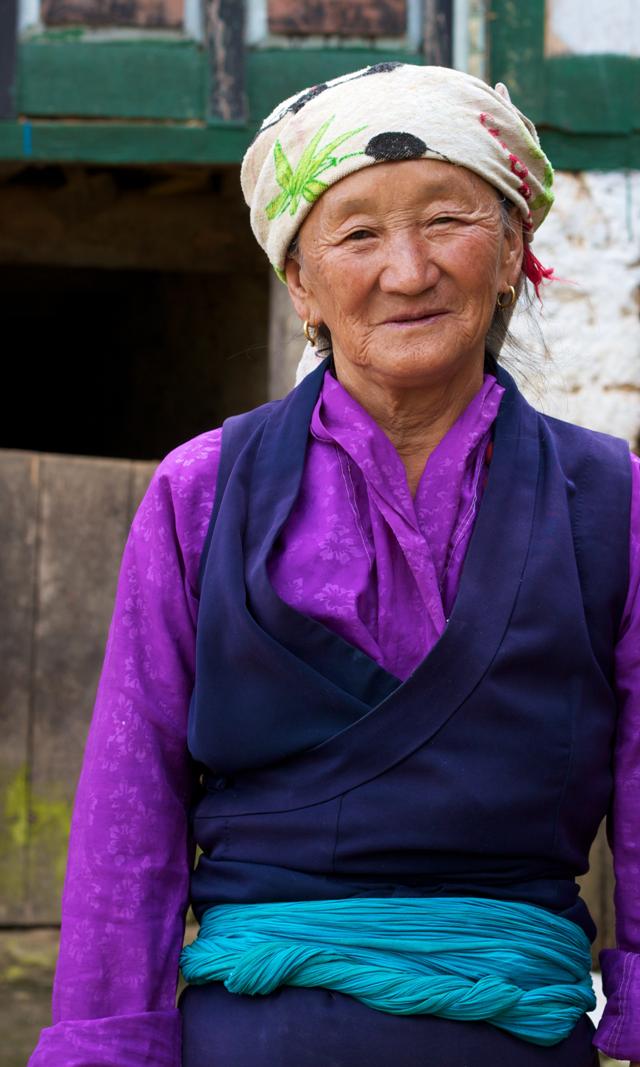 photo, image, woman, sikkim