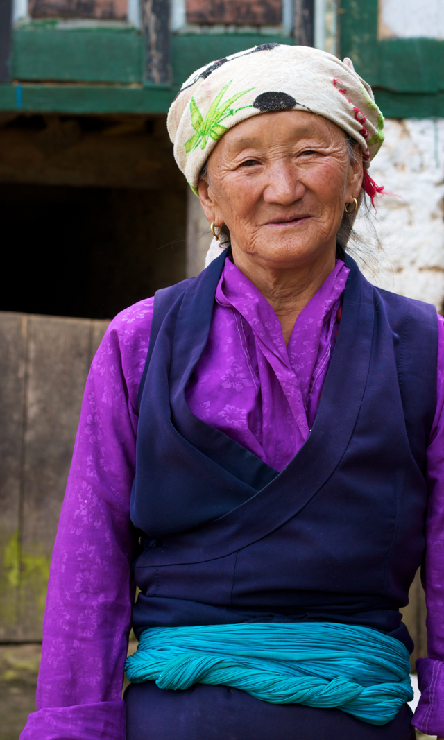 photo, image, woman, sikkim