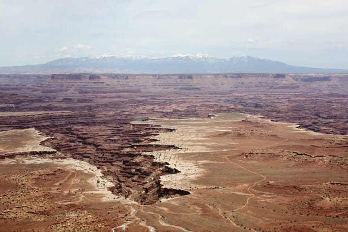 photo, image, canyonlands national park